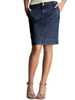 Choose The Best Denim Skirt For Your Body And Size