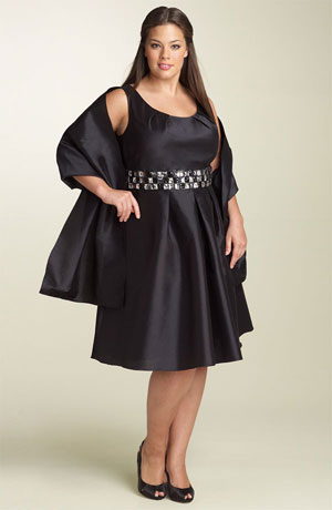 A Variety Of Dresses Plus Size Girls Dresses