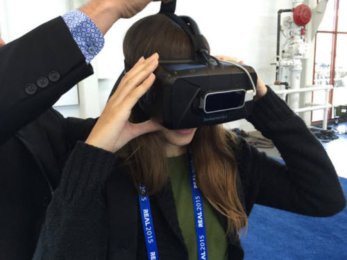 Virtual Reality Is Coming: But What Will Make It Worth Visiting?