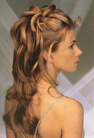 Choosing A Hairstyle Thats Right For Your Face Shape