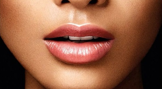 How to Contour Your Lips