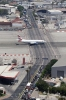 Gibraltar Airport .. the most strange airport in the world
