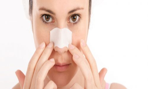 Simple Three Ways To Get Rid Of Blackheads :  rid three ways simple